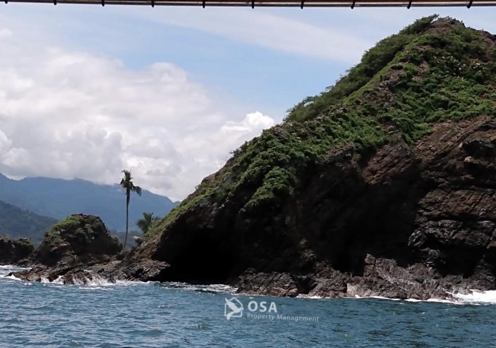cano island costa rica