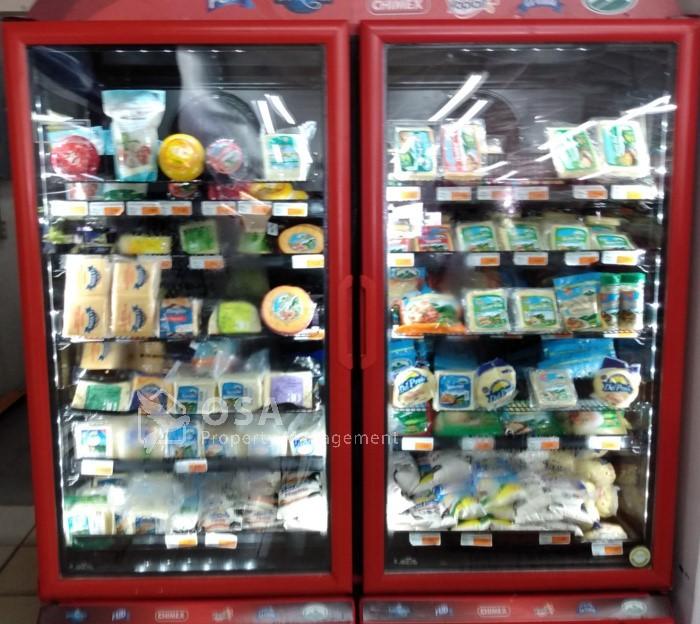 cheese uvita grocery store