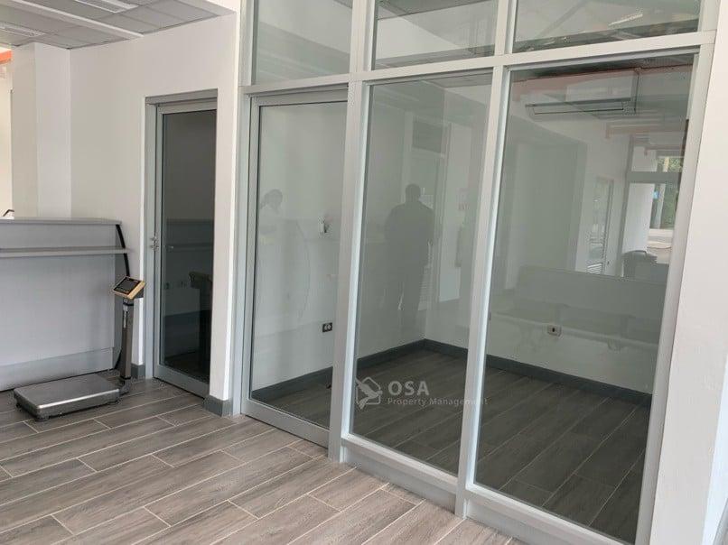 palmar sur airport private office