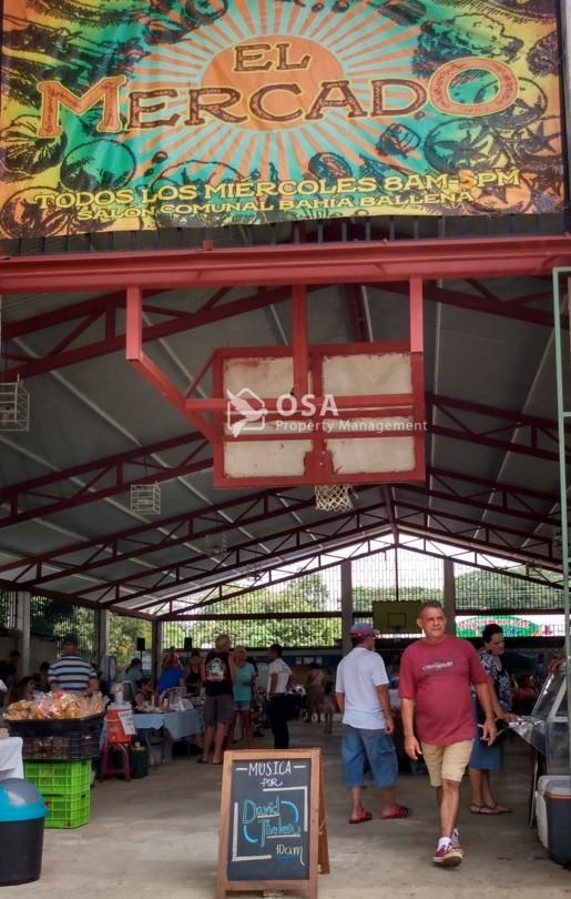 grocery shopping in uvita farmers market uvita