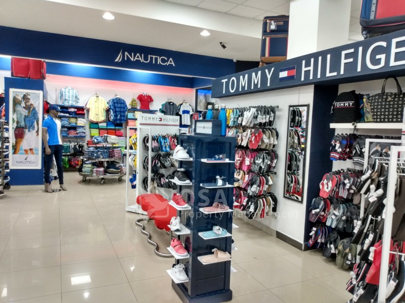 panama shopping brands