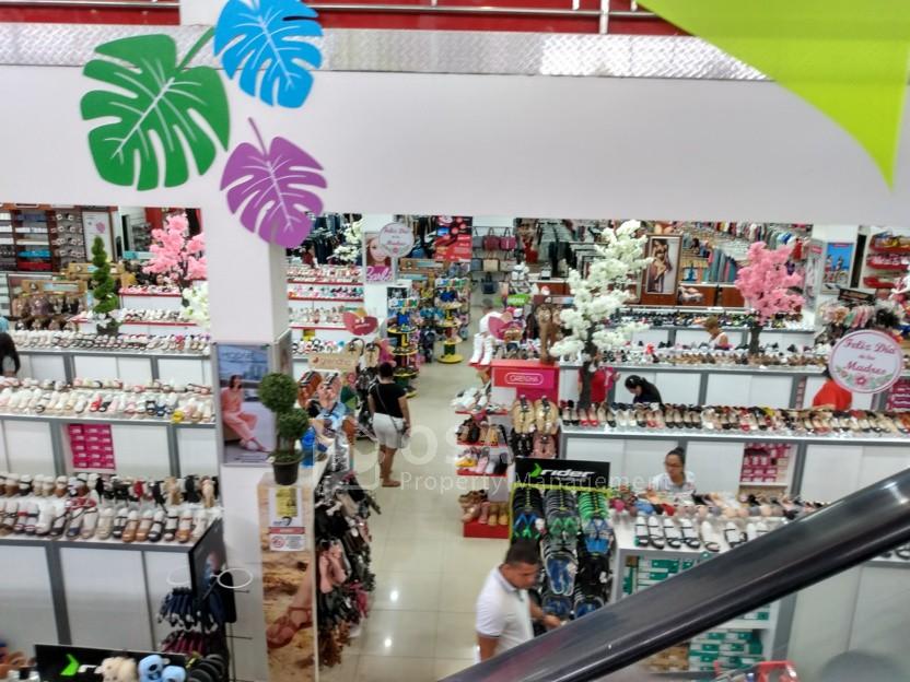 panama shopping city mall