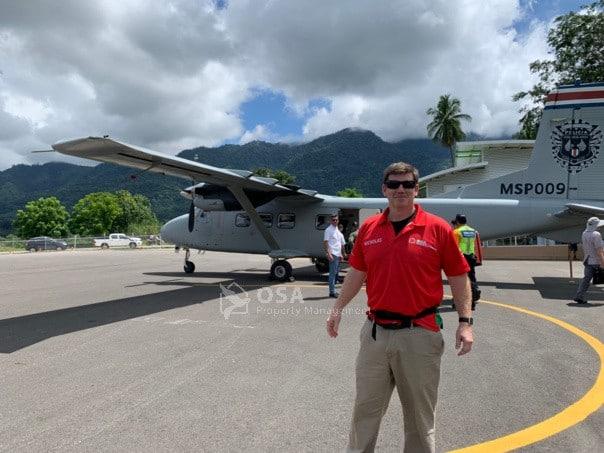 president of costa rica plane10
