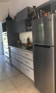 vista al cielo 1 kitchen