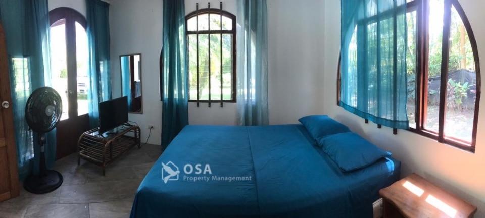 ojochal vacation rental lluvia suite 1