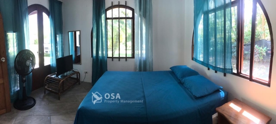 ojochal vacation rental lluvia suite 1