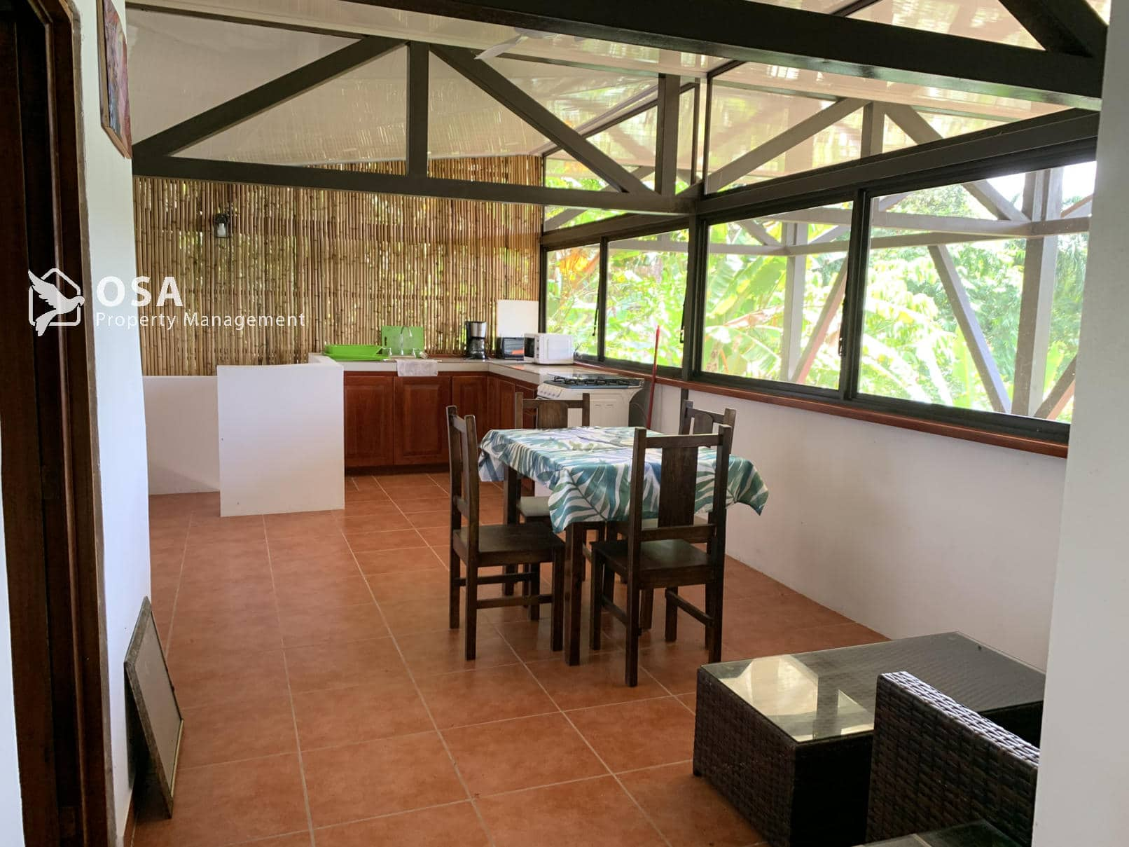 ballena lookout a2 kitchen