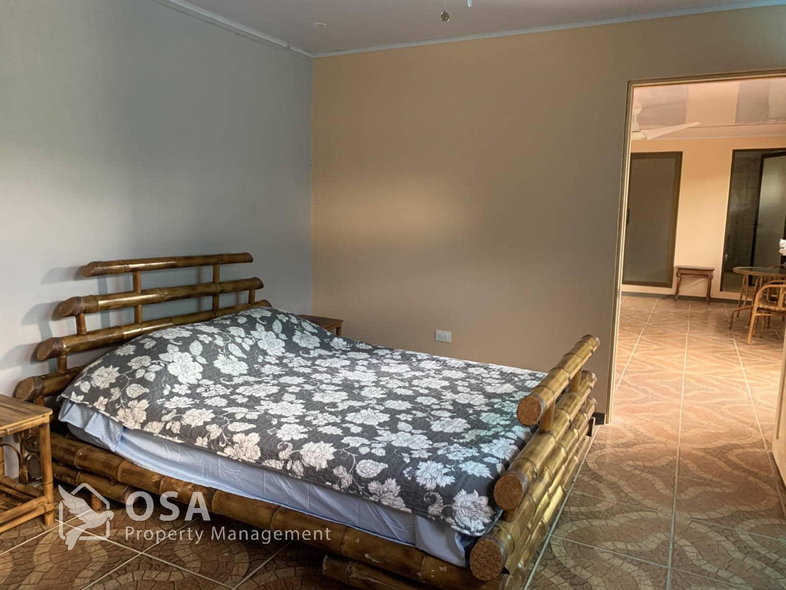 ballena lookout bedroom