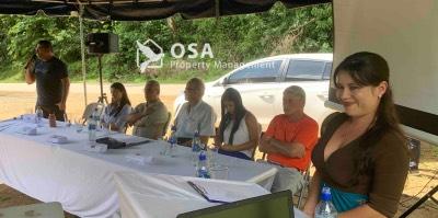asada ojochal group 1