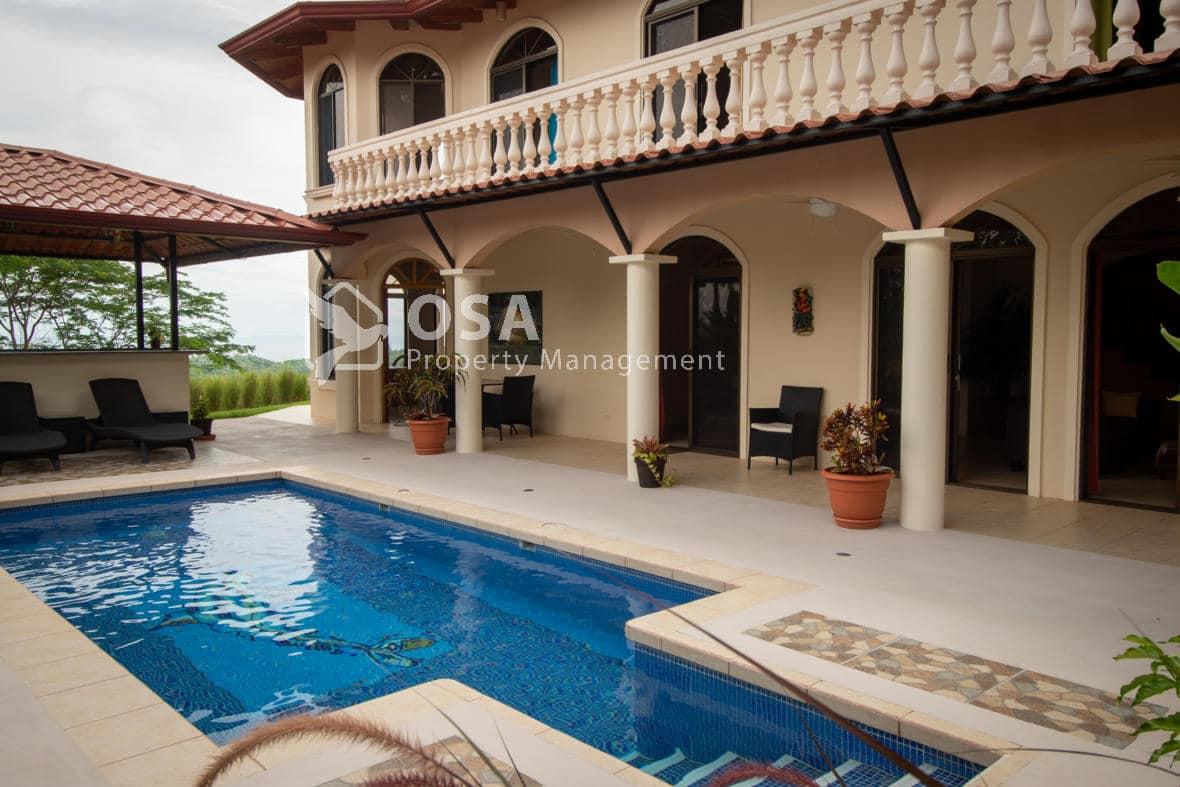 Villa Vida de Gracia 1