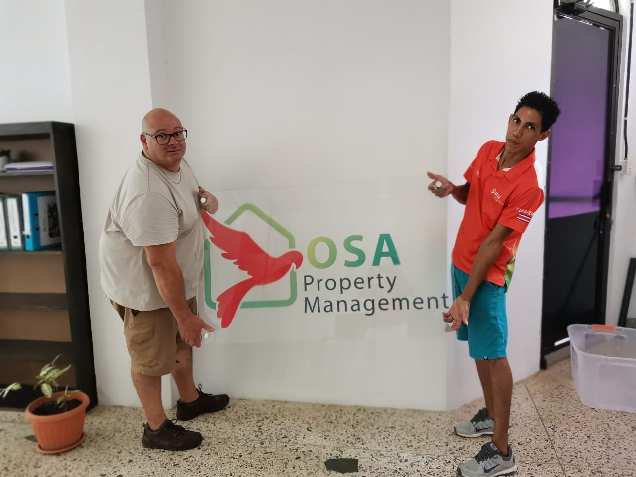 osa property management uvita