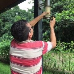 Home repairs ojochal costa rica