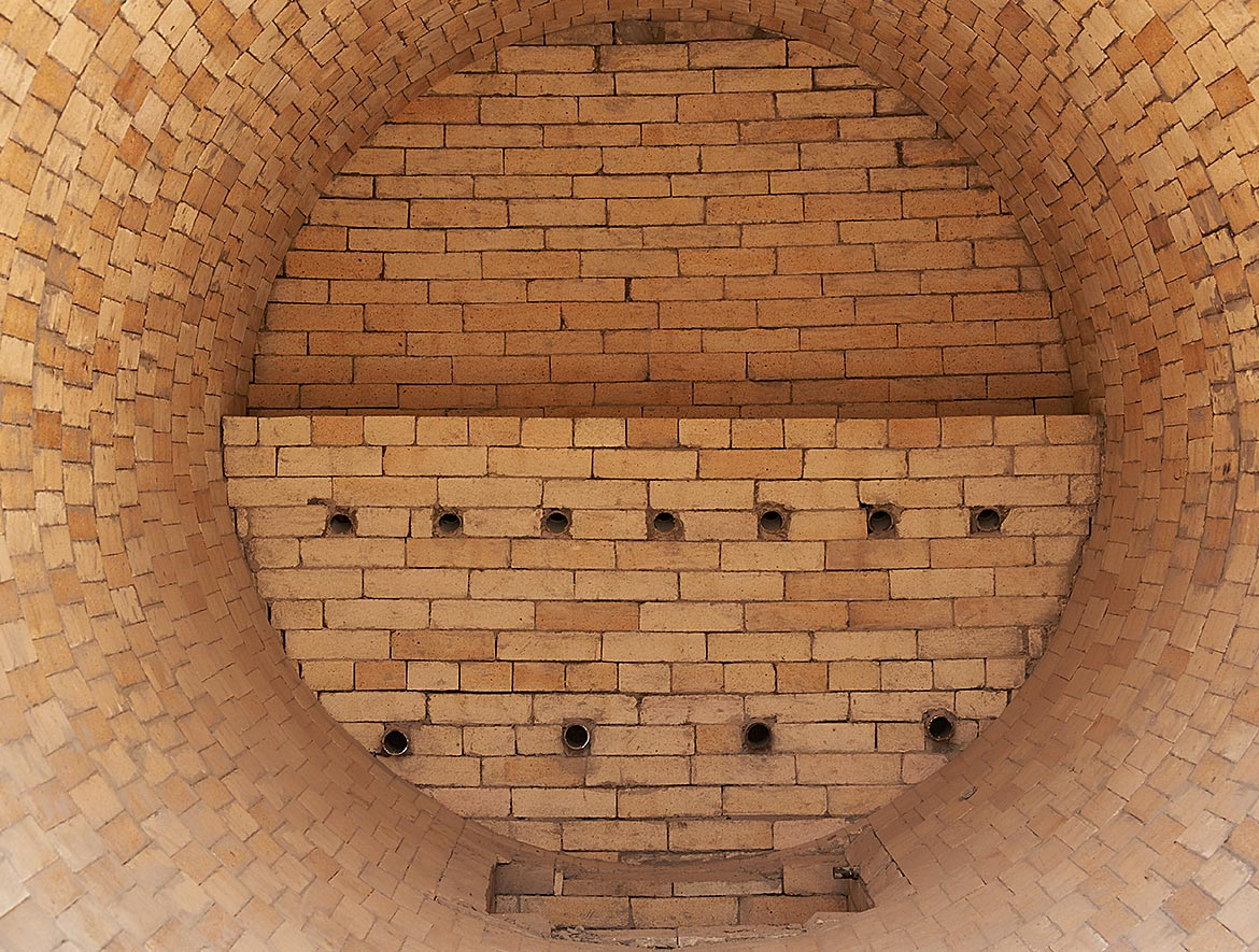 Refractory - Energy Construction Services Inc.