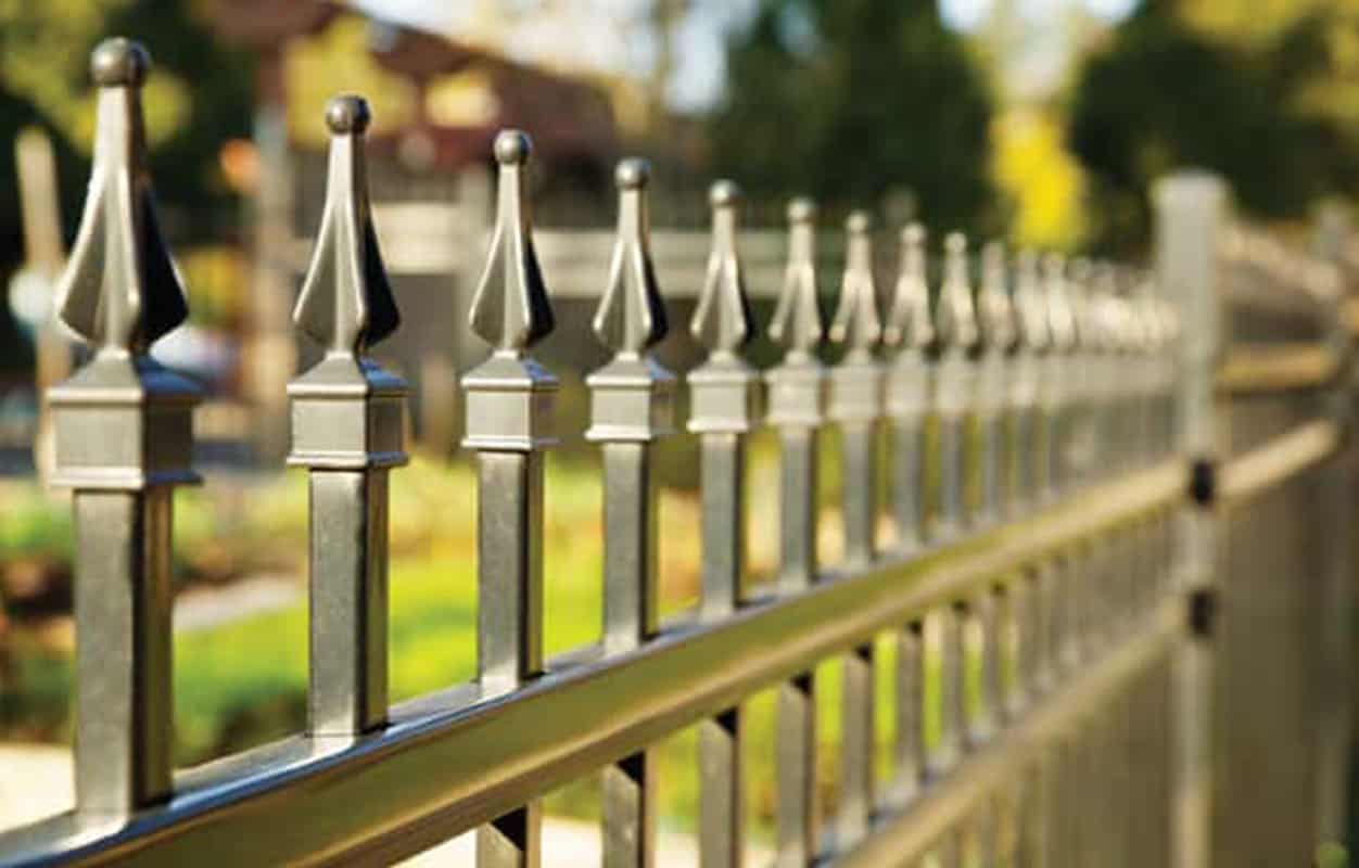 Wrought Iron Fencing Baton Rouge La