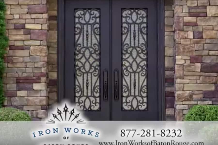 Iron Works of Baton Rouge La