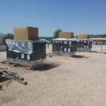 multiple-hvac-installed-commerical-roof-ICE-colorado-springs