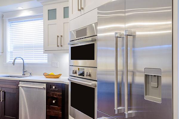 Refrigerator Gallery