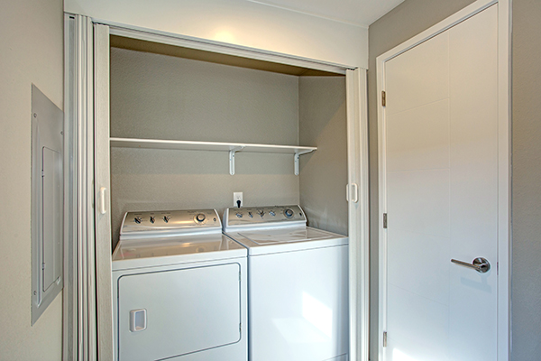 Washer Dryer Gallery