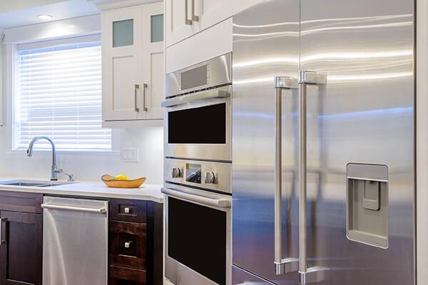 Appliance wiring Gallery