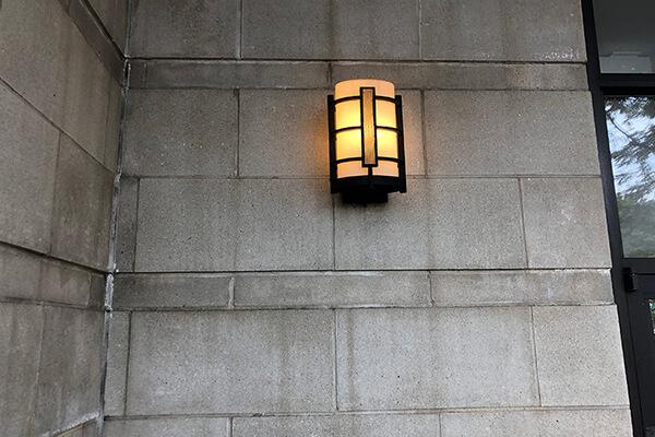 Emergency light Gallery