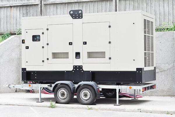 Generator Installation Gallery