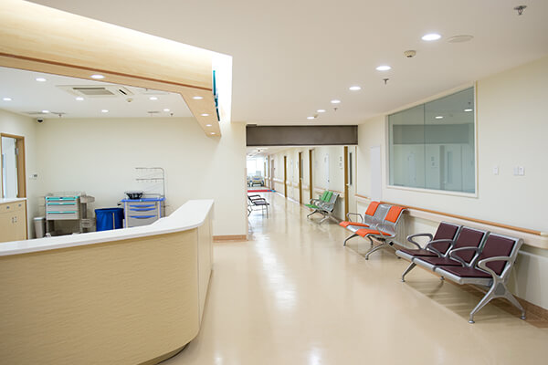Healthcare Facilities Gallery