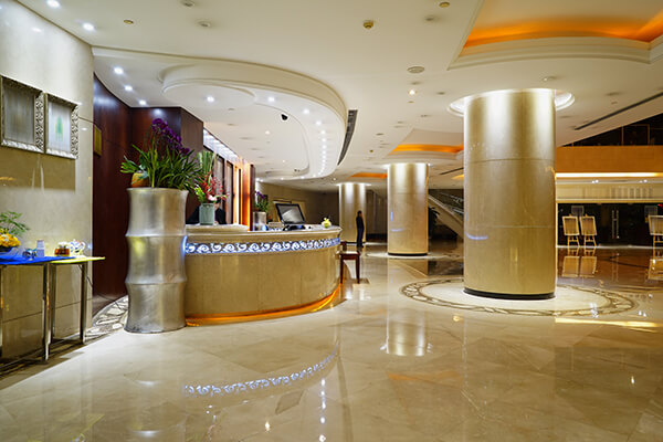Hotels Hospitality Gallery