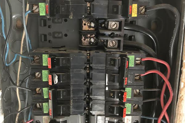 Incorrectly Installed Wiring Gallery