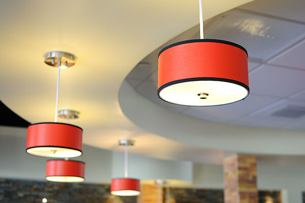 Light fixtures Gallery