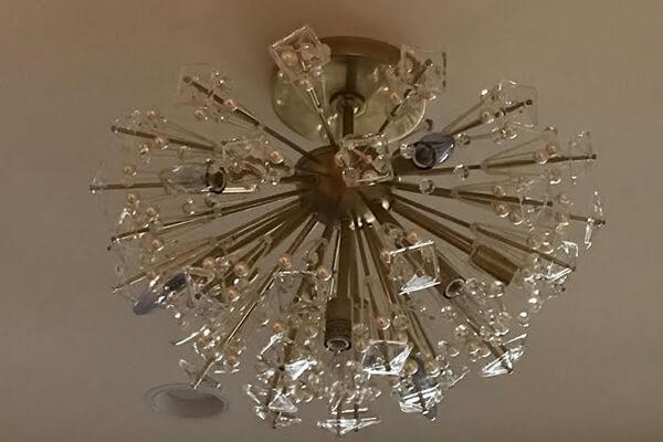 Light fixtures Gallery