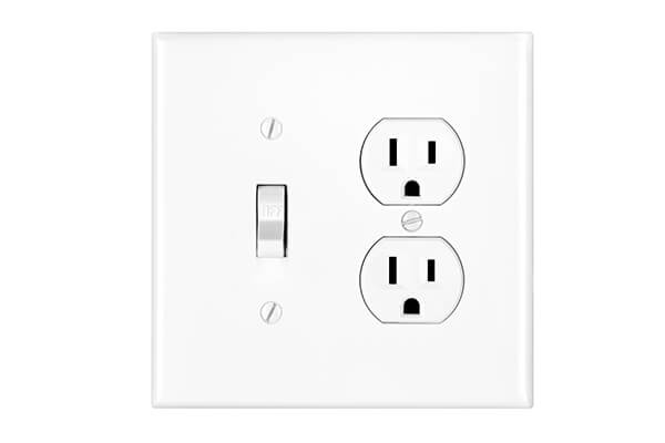 Outlets and switches Gallery