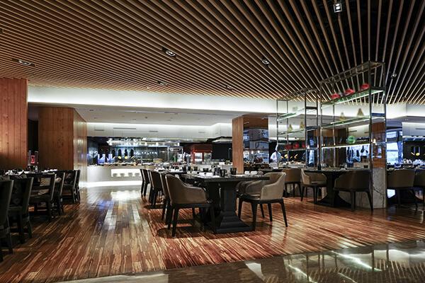 Restaurants Gallery