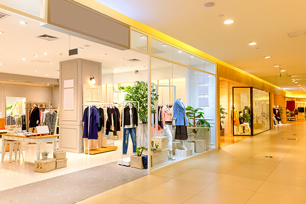 Retail Gallery