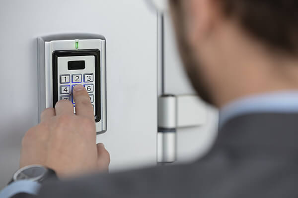 Security   Access Control Gallery