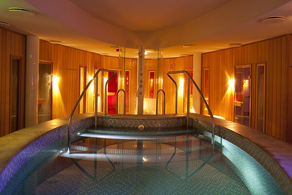 Spa Hot Tubs Gallery