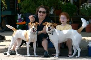 SRBA - Pet Parade - 2007 - 0705190181