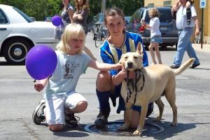 SRBA - Pet Parade - 2007 - 0705190362