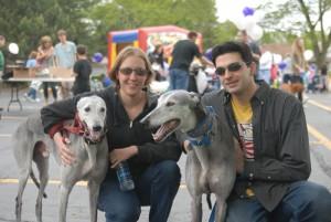 Spring Road Pet Parade 2010 7191