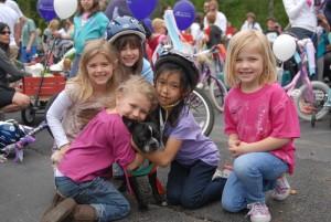 Spring Road Pet Parade 2010 7258
