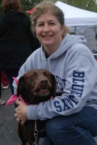 SRBA - Pet Parade - 2011 - CAS 9071