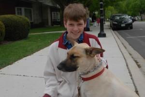 SRBA - Pet Parade - 2011 - CAS 9121