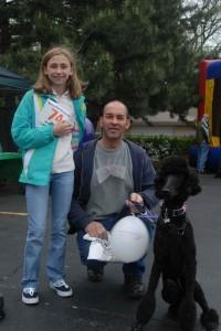 SRBA - Pet Parade - 2011 - CAS 9141