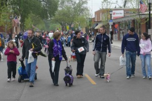 SRBA - Pet Parade - 2011 - CAS 9155