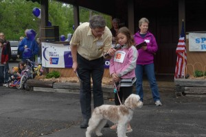 SRBA - Pet Parade - 2011 - CAS 9169