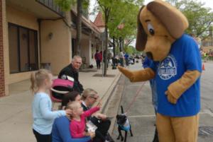 Spring Road Business Association - Pet Parade 2018 - 04