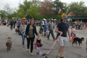 Spring Road Business Association - Pet Parade 2018 - 06