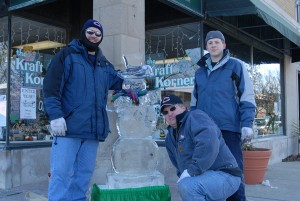 2007 Ice Sculpting and Sliegh Rides (3)