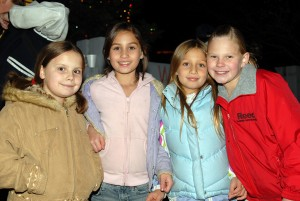 SRBA - Tree Lighting - 2006 - CAS 3906