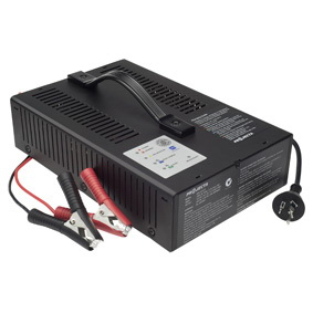 12 Volts lead acid battery charger