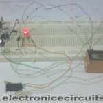 555 Low power Consumption Timer